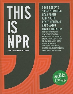 This is NPR By Roberts, Cokie (FRW)/ Stamberg, Susan (INT)